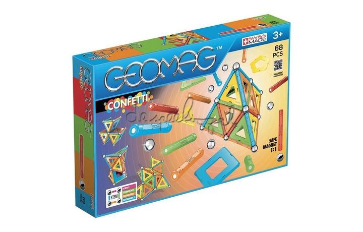 355 Geomag Confetti 68
