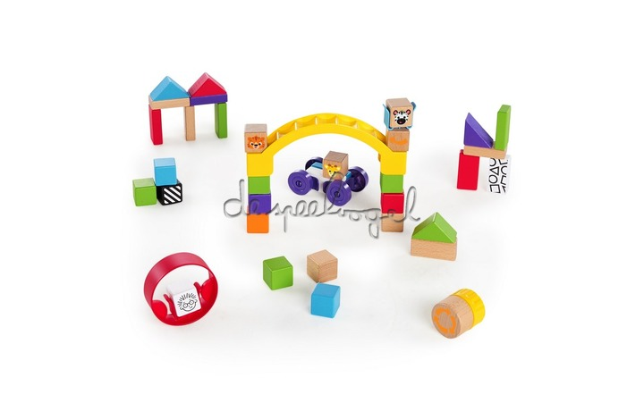 11873 Baby Einstein - Curious Creator Kit