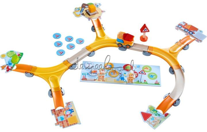 305213 Spel - Mijn eerste spellen - Bouwplaats