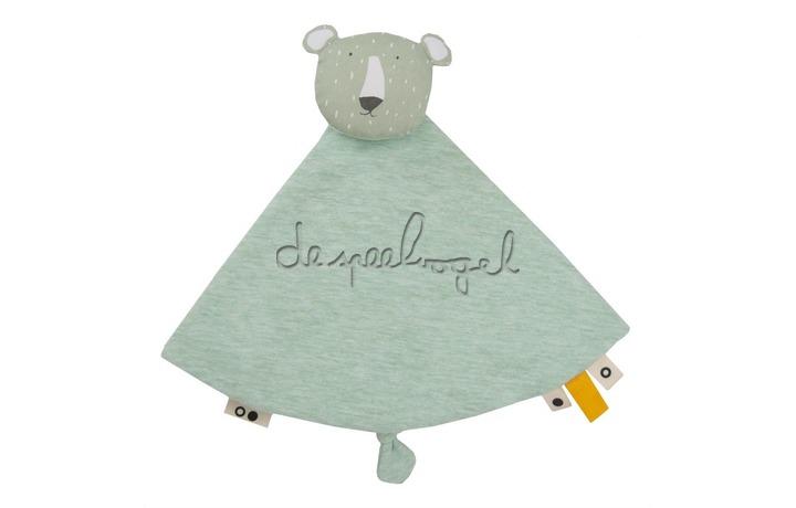 24261 Knuffeldoek - Mr. Polar Bear