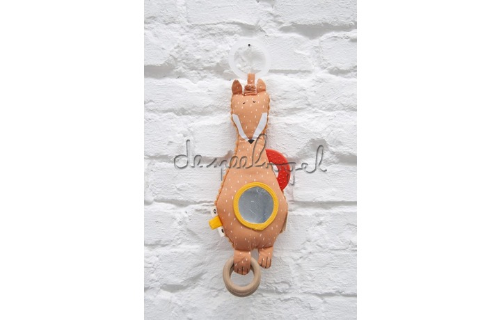 24272 Activity toy - Mr. Fox