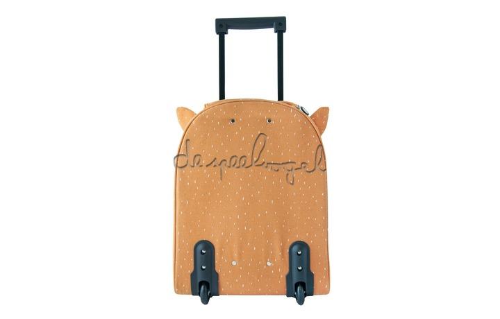87210 Travel trolley Mr. Fox