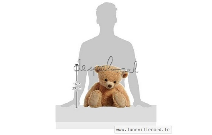 13584 Steiff Kim Teddy Beer 65 cm