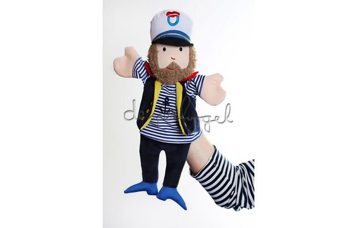 Kapitein Winokio, Kapitein Winokio's Klaspop-handpop