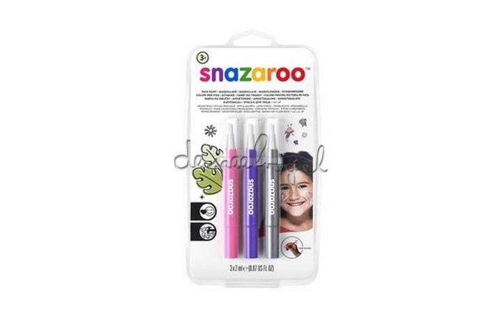 1180141 Snazaroo Brush pen Fantasie