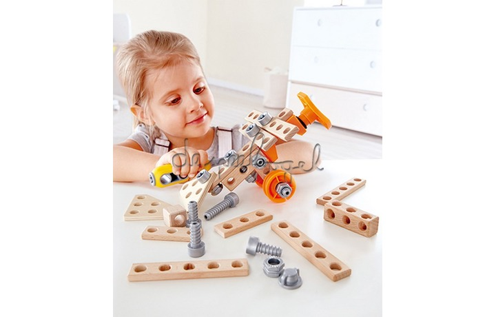 E3031 Junior Inventor Experiment Starter Kit