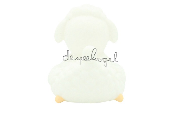 1820 Sheep Duck - design by LILALU