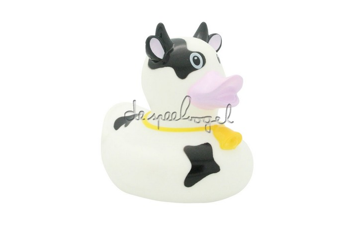 1832 Black Cow Duck - design by LILALU