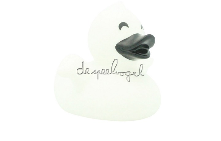 1896 Ghost Duck - design by LILALU