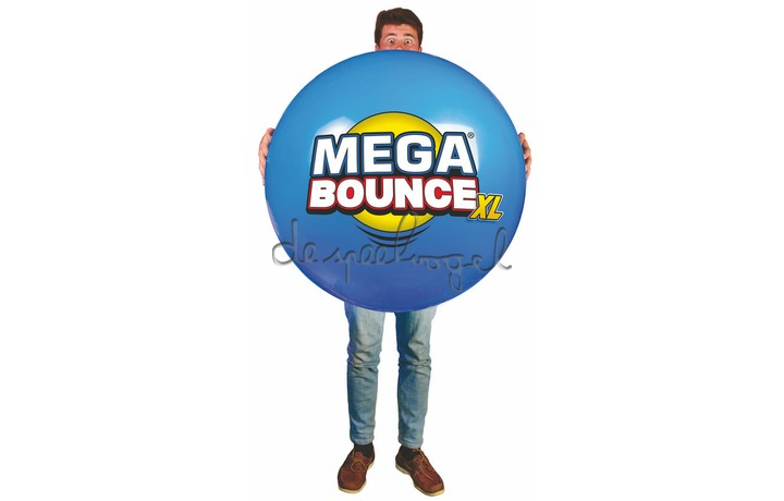 361014 Springbal Mega Bounce XL