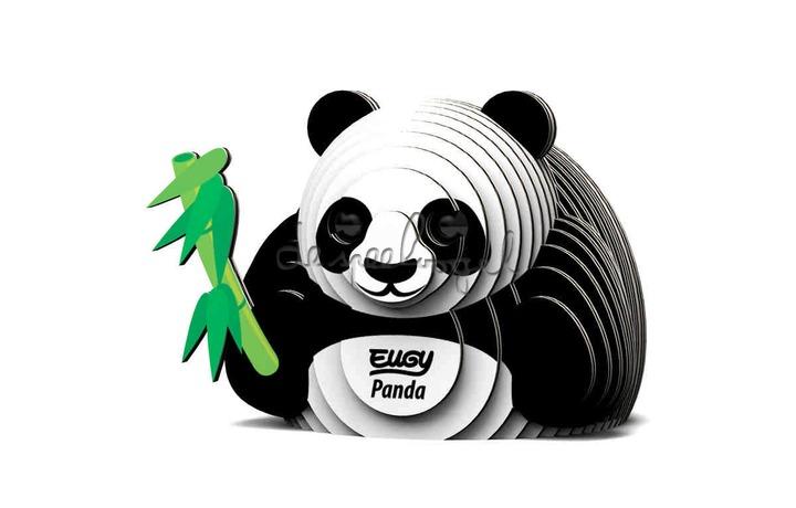 501806 Eugy - Panda