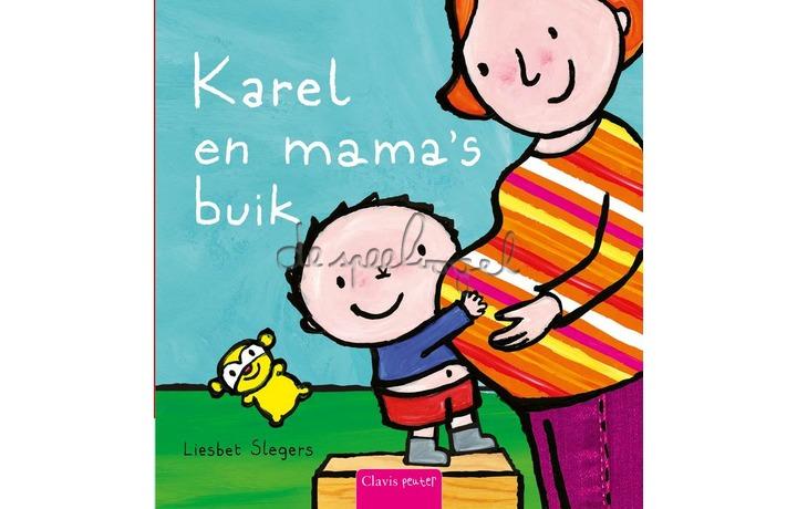 Karel En Mama'S Buik /Slegers