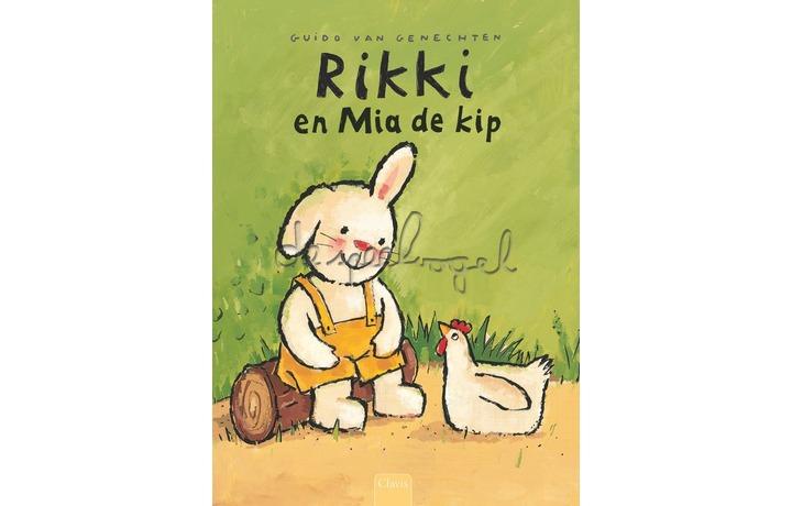 Rikki En Mia De Kip /Genechten