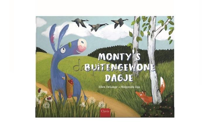Monty'S Buitengewone Dagje /Delange