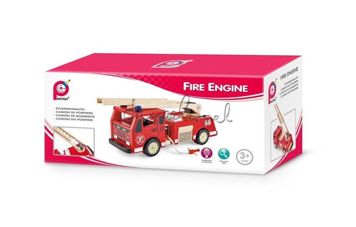 353102 Brandweerwagen