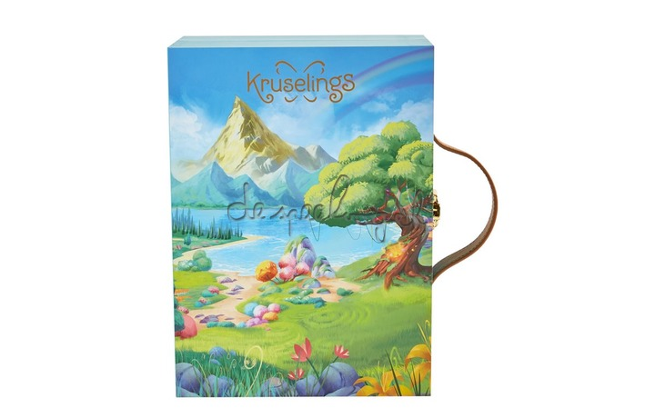126894 Kruselings Magical Dream Case