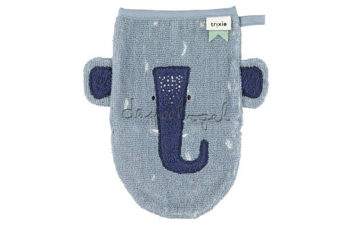 11882 Washandje - Mrs. Elephant
