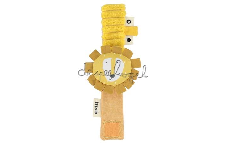 24534 Armbandrammelaar - Mr. Lion
