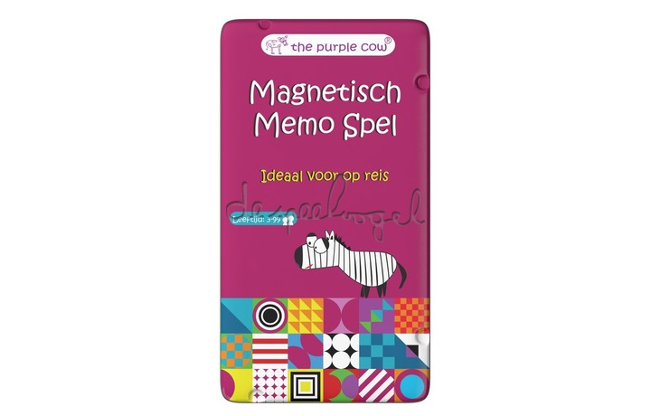26030313 Reisspel: Memospel