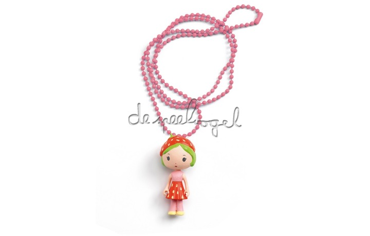 DJ06992 tinyly charms - Berry