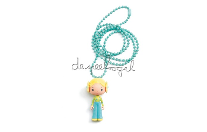 DJ06993 tinyly charms - Flore