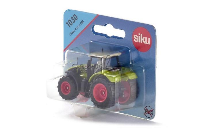 1030 Tractor Claas Axion 950