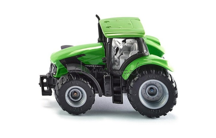 1081 Tractor Deutz-Fahr TTV 7250 Agrotron