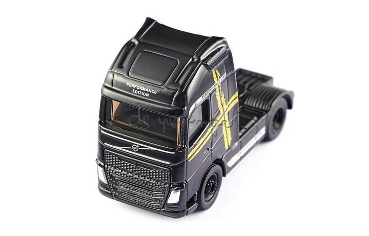 1543 Vrachtwagen Volvo FH16 Performance