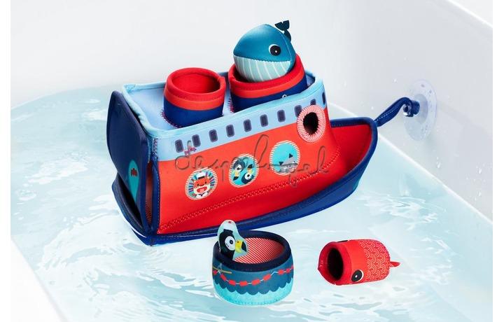 83195 Het schip van Marius
