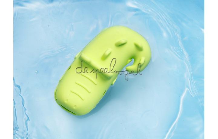 83199 Anatole drijvende krokodil