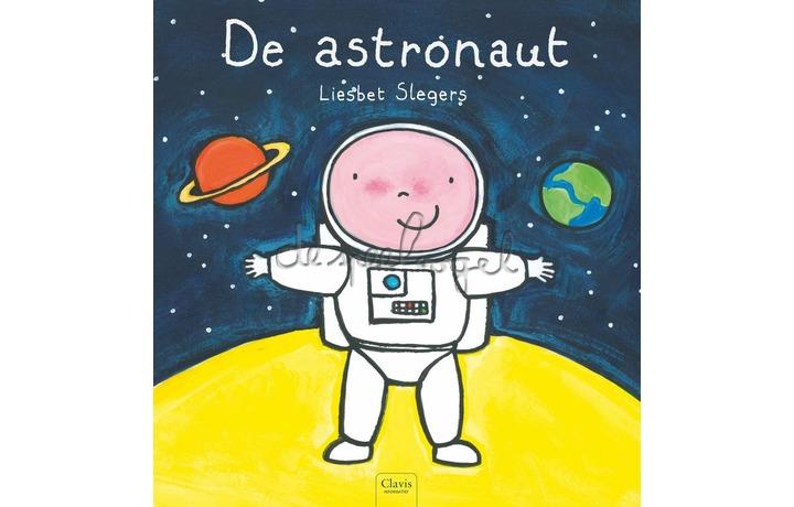 De Astronaut /Slegers, L.