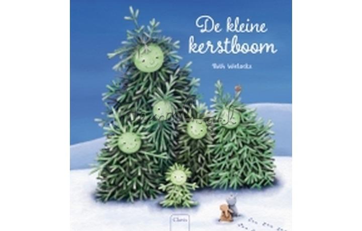 Kleine Kerstboom / Wielockx