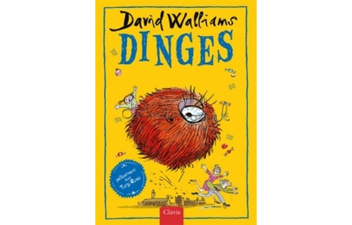 Dinges / Walliams