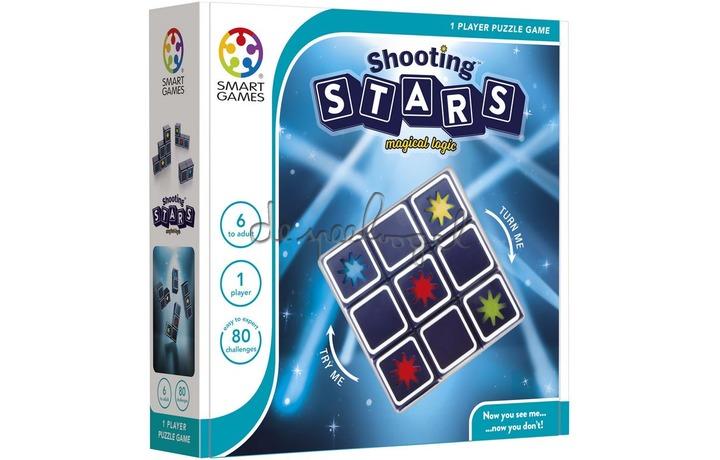 SG 092 Shooting Stars - NEW 2020