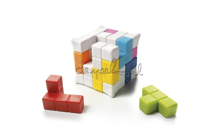 SG 502 Plug & Play Puzzler