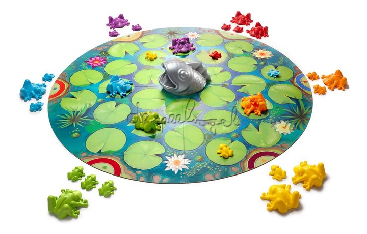 SGM 501 Froggit (2-6 spelers) - NEW 2020