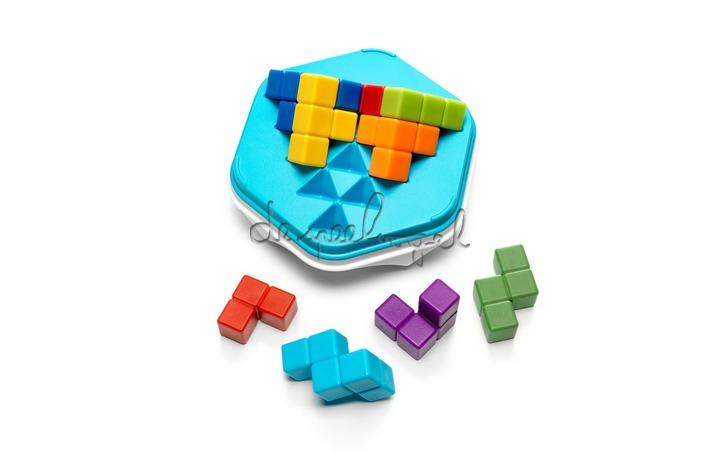 SG 414 Zigzag puzzler - NEW 2020