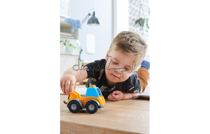 305177 Speelgoedauto Takelwagen