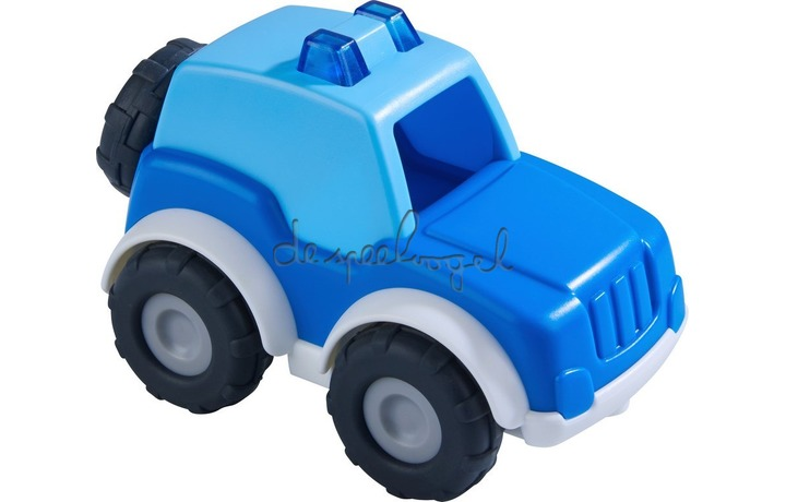 305179 Speelgoedauto Politie