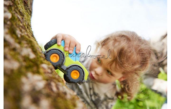 305178 Speelgoedauto Terreinwagen