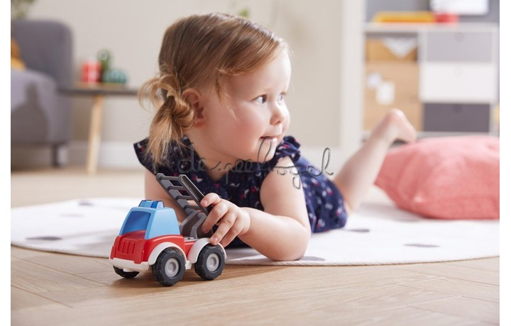 305182 Speelgoedauto Brandweer