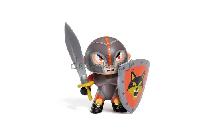 DJ06735 Arty Toys - Flow Knight
