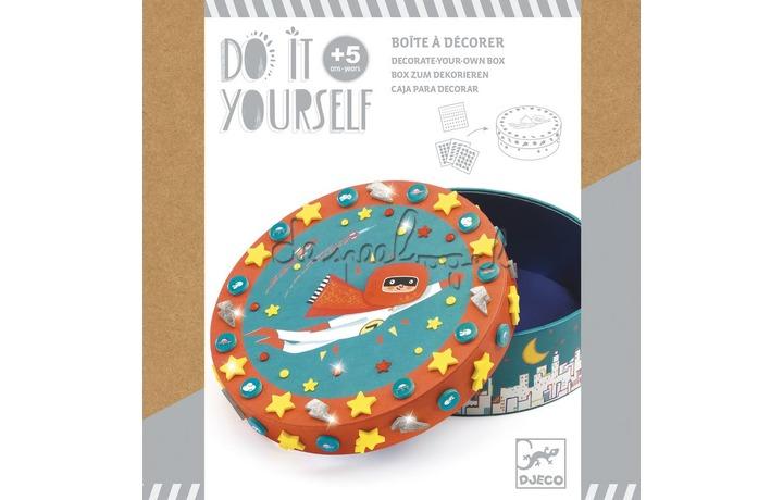 DJ07907 Do it yourself - Super trésor
