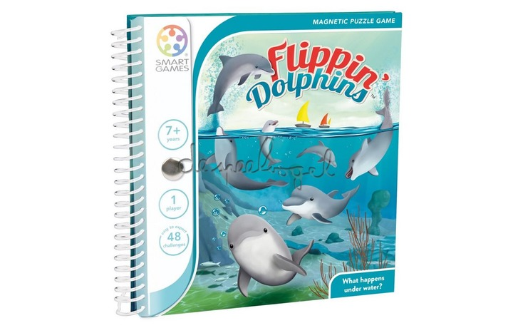 SGT 310 Flippin' Dolphins - NEW 2020