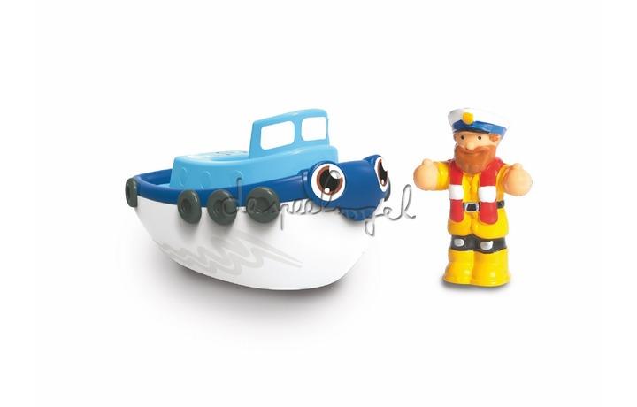 10413 Tug Boat Tim