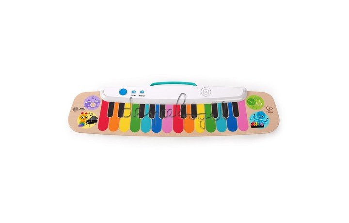 12397 Baby Einstein - Notes & Keys Musical Toy