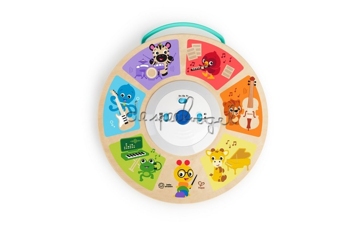 12357 Baby Einstein - Symphony Sounds