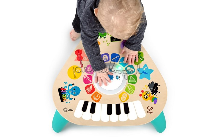 12398 Baby Einstein - Magic touch TuneTable