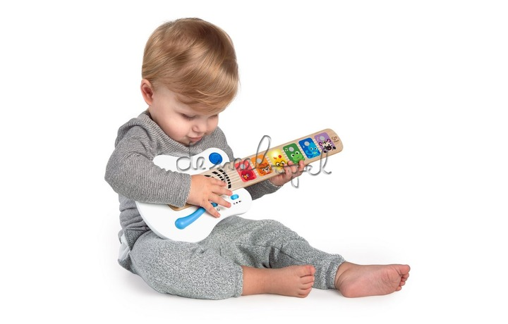 12396 Baby Einstein - Magic touch gitaar - Strum Along Songs