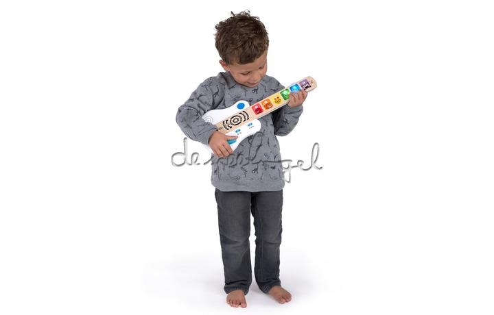 12396 Baby Einstein - Magic touch gitaar - Strum Along Songs